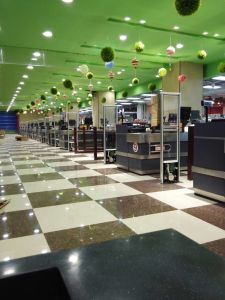 Am Anti Shoplifting EAS System ABS Material pictures & photos