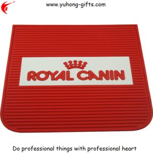 Wholesale OEM Custom Soft PVC Bar Mat (YH-BM012) pictures & photos