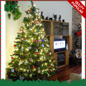 Pre Lit Artificial Christmas Trees