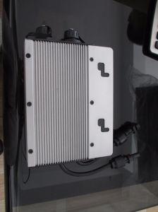 Waterproof 200W Micro Grid Tie Inverter pictures & photos