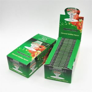 Tobacco 2017 New Cigarette Rollling Papers for Sale Sealed Smoking Paper High Quality Paper pictures & photos