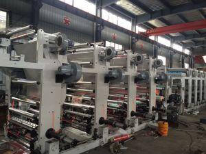 Plastic for Gravure Printing Machine pictures & photos