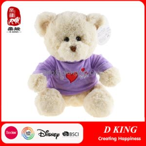 Plush Teddy Bear Soft Toy Bear with Clothes pictures & photos