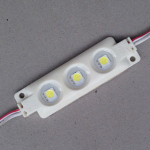 0.72W 3LEDs LED Display Modules pictures & photos