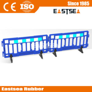 HDPE Plastic Blowing Extensible Traffic Safety Barrier Fence pictures & photos