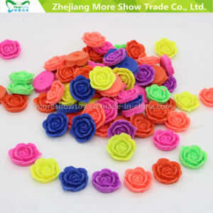Factory Supply Growing Plastic Flowers Water Growing Toys Colorful Growing Flowers pictures & photos