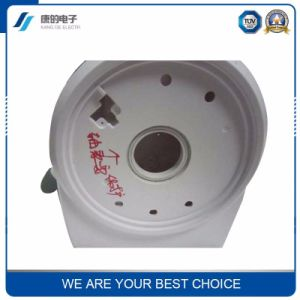 High Precision Hot Sell White Color Plastic Housing pictures & photos