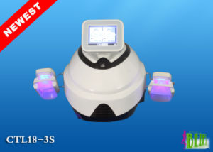 Salon Cellulite Removal Cryolipolysis Lipolaser Slimming Machine pictures & photos