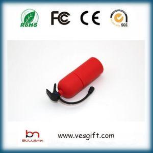 Cute Custom USB Disks PVC Pendrive pictures & photos