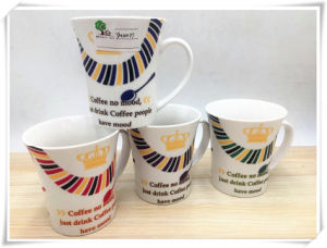 China Manufacture Ceramic Coffee Mug pictures & photos