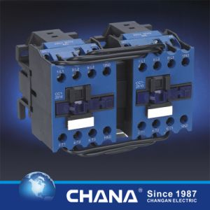 LC1-D LC1-F Reversing Change-Over Type AC DC Contactor (09-800A) pictures & photos