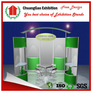 Chuanggao High Quality Exhibition Stand pictures & photos