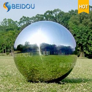 Wedding Christmas Disco Event Decoration Durable Large Inflatable Mirror Ball pictures & photos