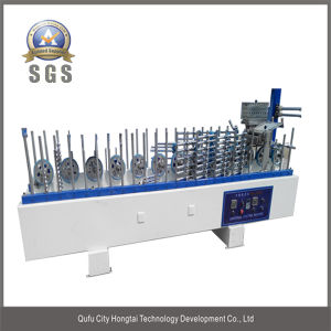 Hongtai Cladding Equipment Aluminum Cladding Machine pictures & photos
