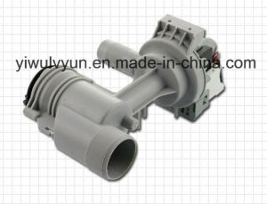 Drain Pump for Washing Machining Spare Parts pictures & photos