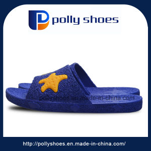 Men′s Sport Slide-in Slippers Indoors or Outdoors Slipper pictures & photos