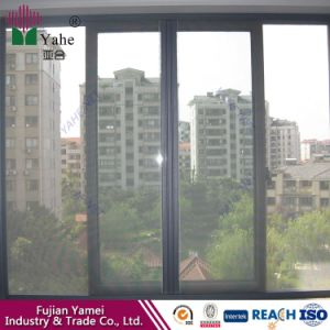 Patent Owned Magnetic Mosquito Net Window with Soft Frame pictures & photos