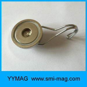 2017 Yymag Neodymium Pot Magnet with Through Hole pictures & photos