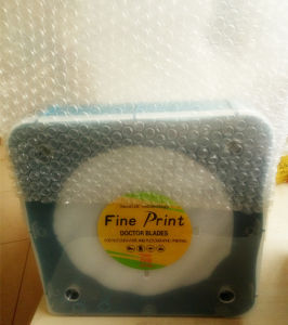 Fine Print Doctor Blade for Gravure Printing Machine pictures & photos