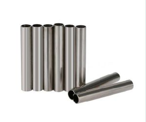 Stainless Steel Tube/Pipe pictures & photos