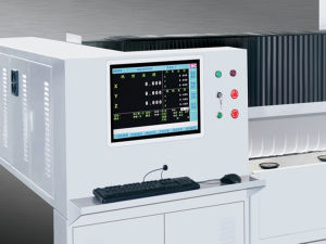 CNC 3-Axis Glass Edging Machine for Shape Glass pictures & photos