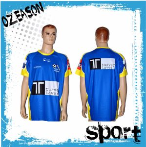 Popular Design Hot Sale Soccer Football Shirt and Shorts Jersey Set pictures & photos