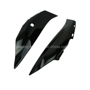 Carbon Fiber Motorcycle Tail Fairings for Kawasaki Zx10r 2016+