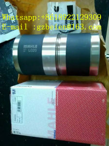 6bg11 (3G) Piston for Zx200excavator Engine (Part number 1-12111918-0) pictures & photos