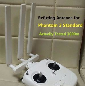 DIY Antenna Signal Booster for Dji Phantom3 Standard pictures & photos