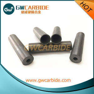 Tungsten Carbide Blasting Nozzle Sleeve and Tube pictures & photos