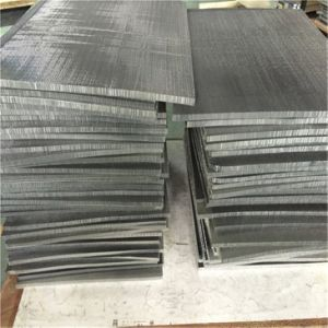 Aluminum Honeycomb Core for Sacrificial Laser Beds and Tables/Laser Cutting Application (HR282) pictures & photos