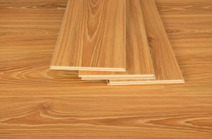8mm/12mm Waterproof Compact Laminate Flooring for Kitchen/Bed Room/Living Room/Children Room pictures & photos
