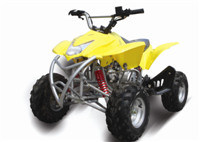 110cc Full Automatic ATV for Kids Tigher Style Lmatv-110f pictures & photos