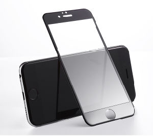 3D Full Cover Tempered Glass Screen Protector for iPhone pictures & photos