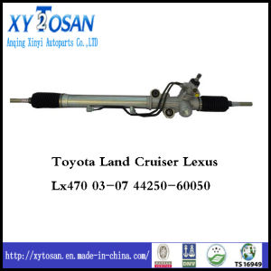Steering Rack for Toyota Land Cruiser Lexus Lx470 03-07 44250-60050 pictures & photos
