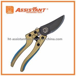 """8"""" Garden Hand Pruners Pruning Scissors Aluminum Shears pictures & photos"""