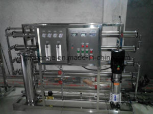 Change New Model RO Water Treat Equipment pictures & photos