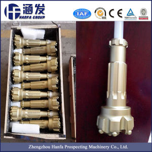 Manufacture DTH Hammer Drill Bit pictures & photos