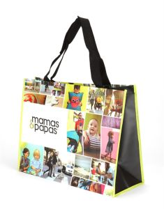 Landscape Shopping Bag (hbnb-583) pictures & photos