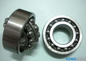 NACHI 1208k+H208 Self-Aglining Ball Bearing Machine Parts pictures & photos