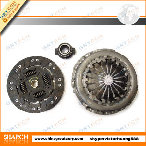 China Car Clutch Kit for Peugeot 206 T5 pictures & photos