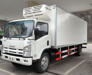 FRP Sandwich Panel of Truck Body pictures & photos