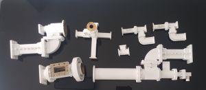 Ku-Band Ultra-Wide Band 4-Port Diplexer Combiner pictures & photos