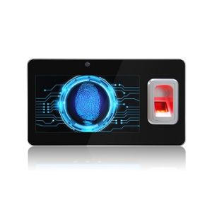 Android Biometric Fingerprint Time Attendance System with Card Reader and TCP/IP USB (UT-168) pictures & photos