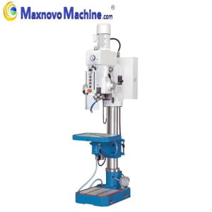 Frequency Conversion Equipment 40mm Vertical Drilling Machine (MM-SSB40FSuper) pictures & photos