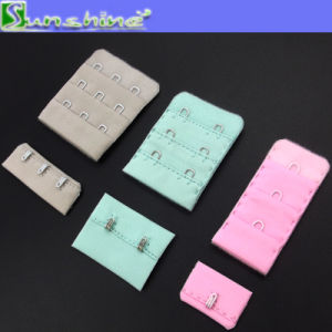 Bra Extender for Bra Accessories Bra Hook and Eye Tape Passed Oeko-Tex pictures & photos