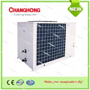Central Air Conditioner Air Cooled Mini Chiller and Heat Pump Unit pictures & photos