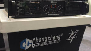 V Series Professional Low to MID Wattagepower Amplifier pictures & photos