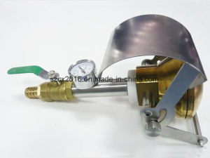 IEC60529 Standard Hand Held Ipx3 Ipx4 Spray Nozzle pictures & photos