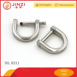 Hardware Dee Shackle for Bags pictures & photos